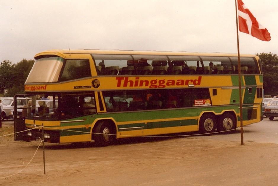 thinggaard busser københavn